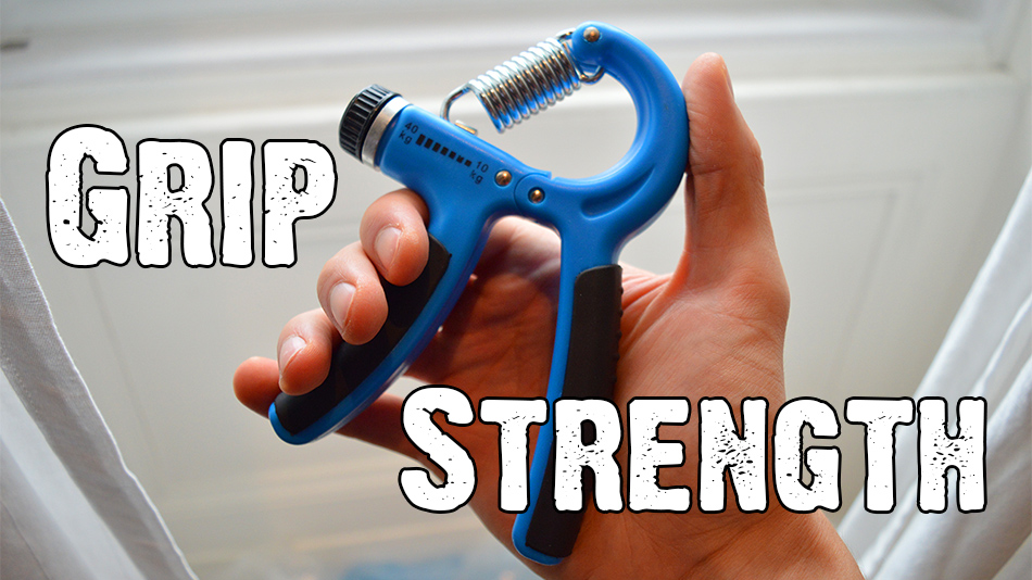 How To Improve Your Grip Strength