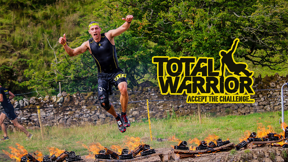 Total Warrior - Lakes 2018