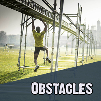 Obstacles - ObstacleMan